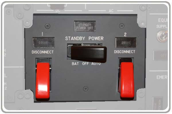 Overhead Primary Voltage Tester : Primary overhead « product categories cockpitsonic