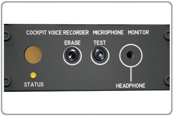 voice recorder Panel