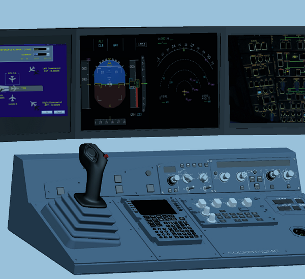A320trainer
